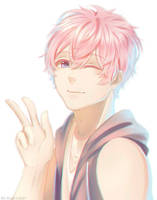 Shall we date Wizardess heart : (more) Randy March