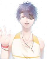 Shall we date wizardess heart : (more) Yukiya