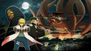 Naruto Storm 3 FB - Wallpaper #2