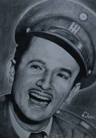 Serge - Pedro Infante 1950 by Team4Taken