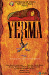 Iv - Yerma's poster play.
