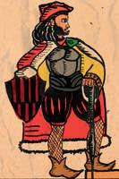 Iv - Medieval bastard duke. by Team4Taken