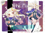 [Closed] The moon by PIbike