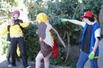 Fandomcon Pokemon Cosplay 2012