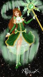 Xtian Magicalgirl