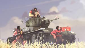 Tankistu