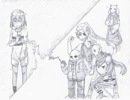 Neutral Ending by Kamikoroshu