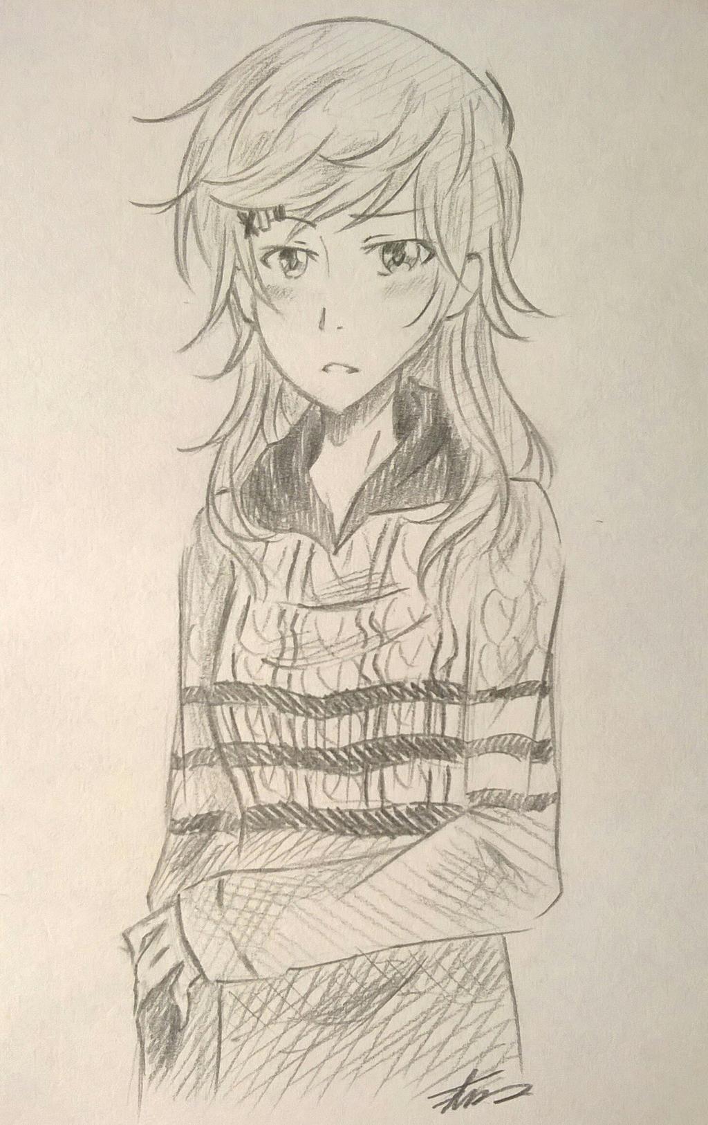 Untitled by Kamikoroshu