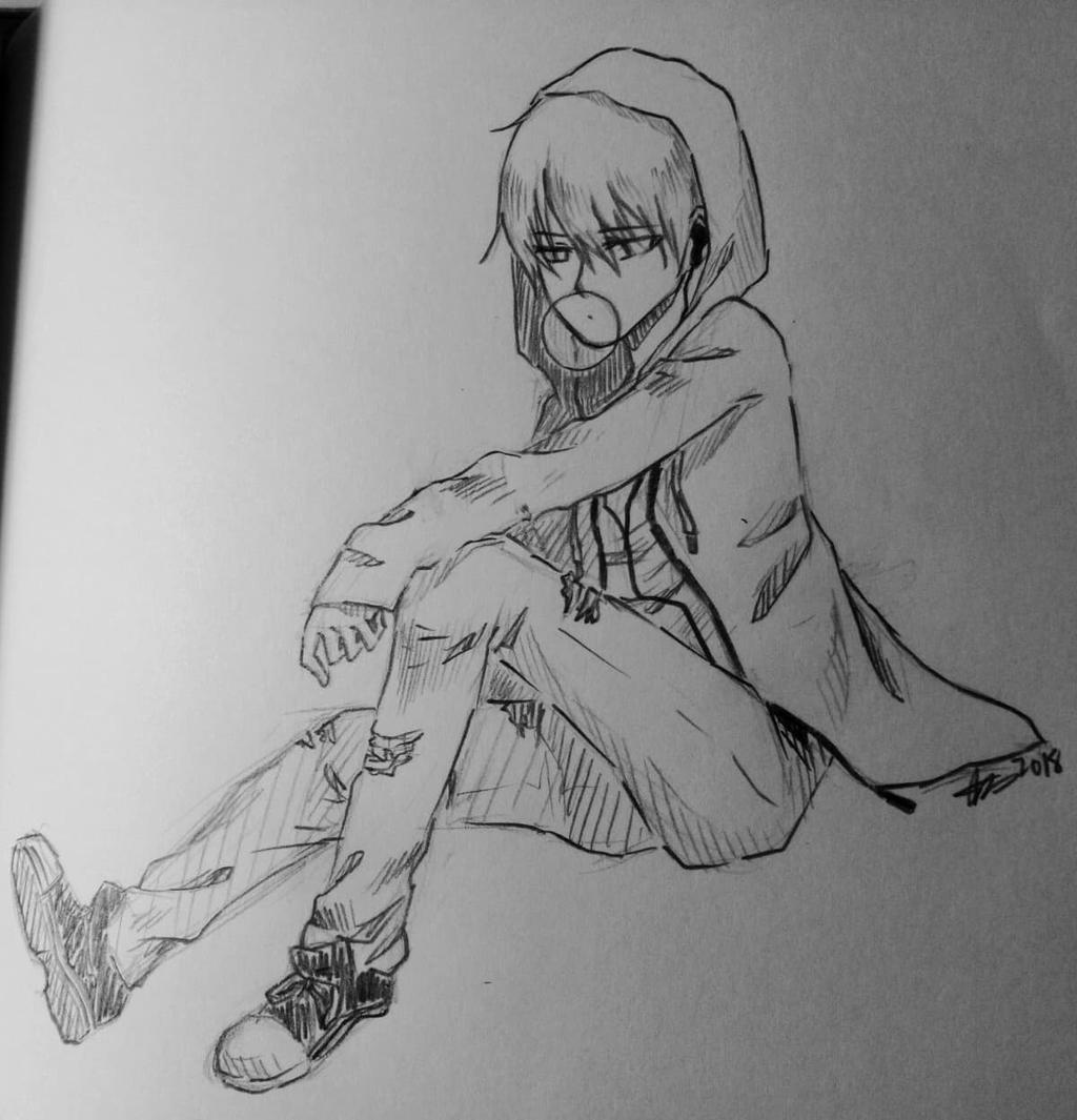 Boy by Kamikoroshu