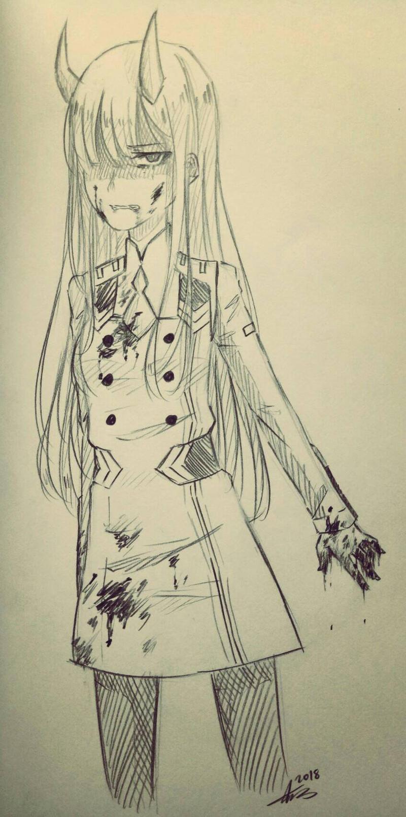 Become Human by Kamikoroshu