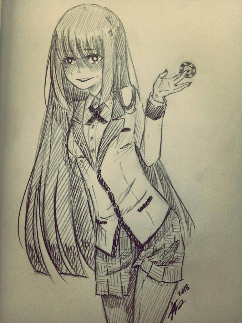 Let's Gamble by Kamikoroshu