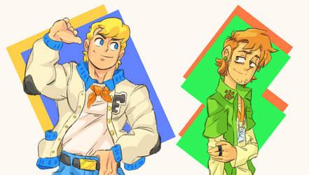 Scooby Doo - Best Buds