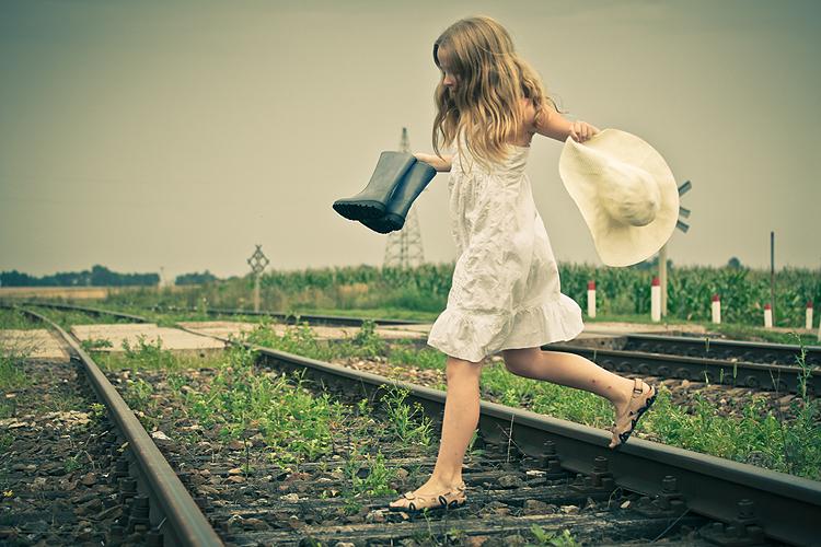 way... VI by JoaGna