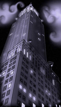 Chrysler building project