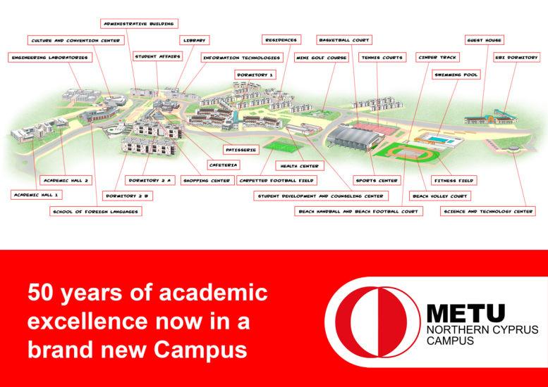 map of ncc campus Metu Ncc Campus Map By Mustafaekinci On Deviantart map of ncc campus