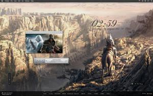 desktop 9,august by mickey005