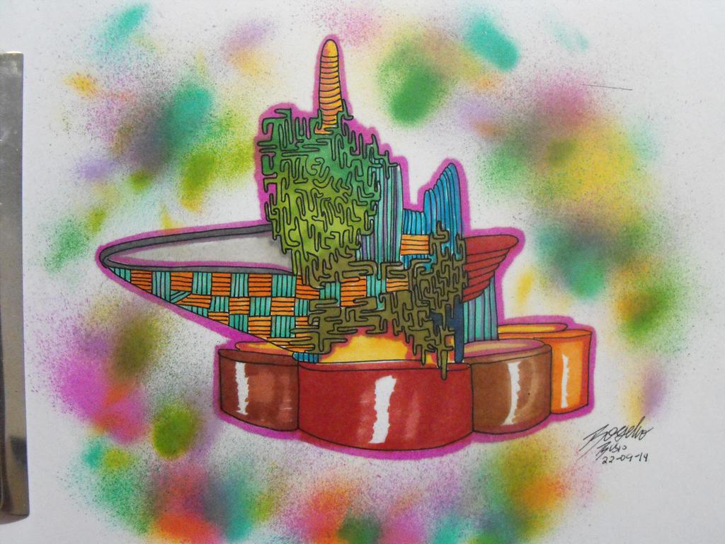 ship color spray by KyubiNabruto