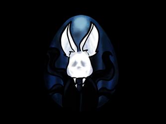 Creepypasta Easter egg - Slenderman
