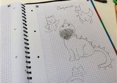 Dragoncats :3 by warriorcat-kija
