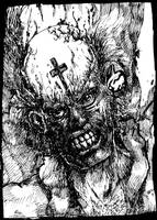 Cross Man by TheSurreal1