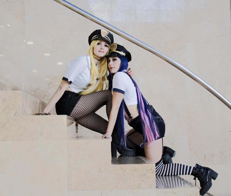 Sisters' love by Nazaret-MNOG