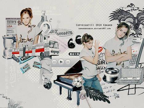 20100722 Emma Watson