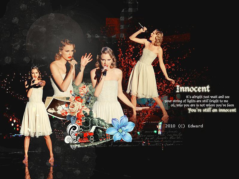 20101107 Taylor Swift by EdwardHuaBin