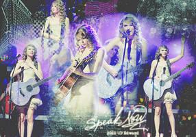 20101113 Taylor Swift by EdwardHuaBin