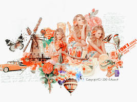 20101119 Taylor Swift by EdwardHuaBin