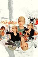 20101128 Taylor Swift by EdwardHuaBin