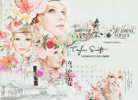 20110118 Taylor Swift by EdwardHuaBin