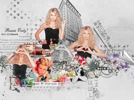 20110123 Taylor Swift forBowie by EdwardHuaBin