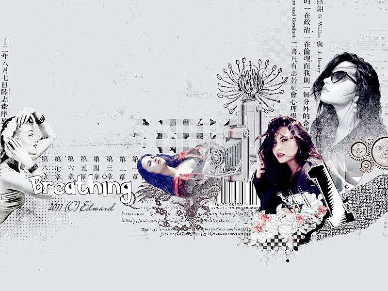 20110814 Demi Lovato by EdwardHuaBin