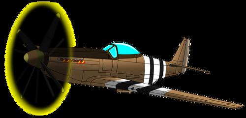 Puppy Mustang (AT)