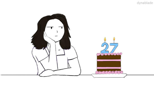 27 on the 27th by dynablade