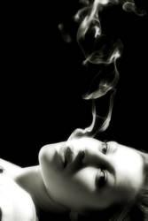 smoke by gazpic