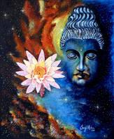 Lord Buddha 1