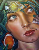 aquarious by Italia-Ruotolo-Art