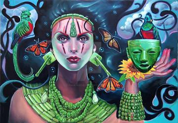 Jade by Italia-Ruotolo-Art