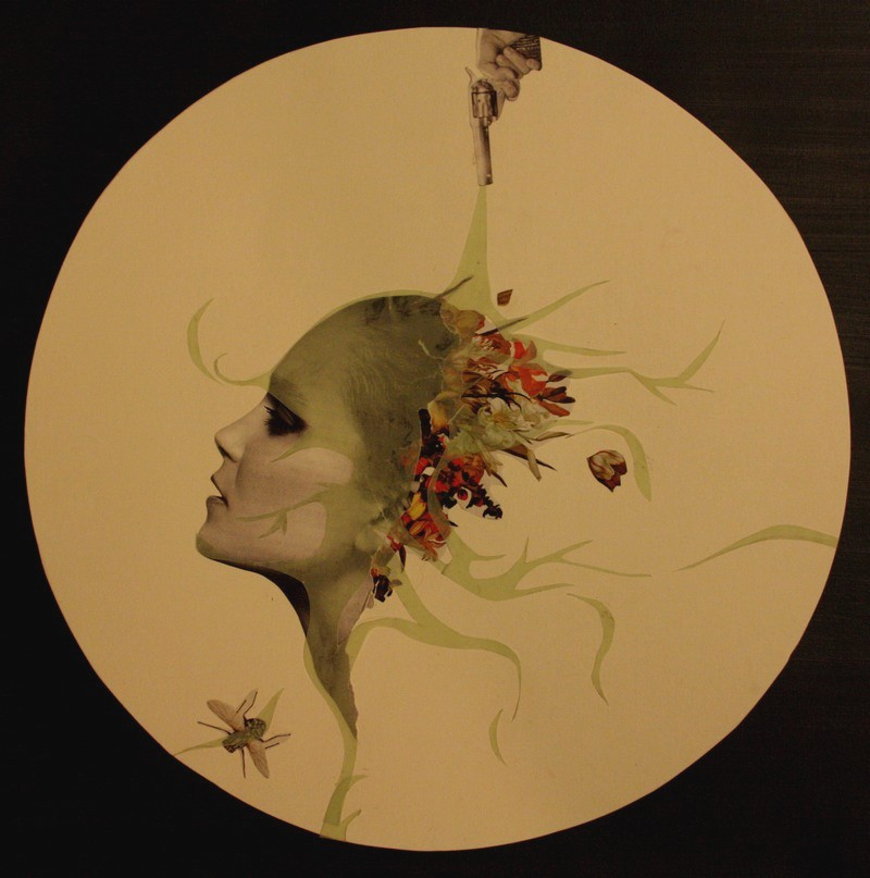 'Reborn' by L-Kuvitelma