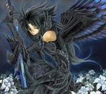Xana the Fallen Angel