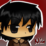 Icon - Nico for kirbyluver2112