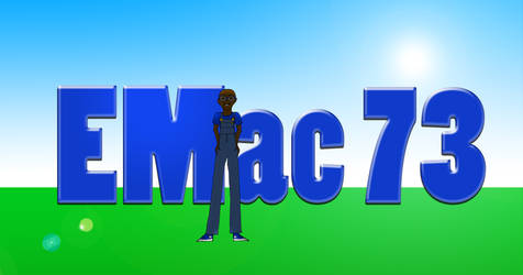 Emac Logo 02 Copy by EMac-73
