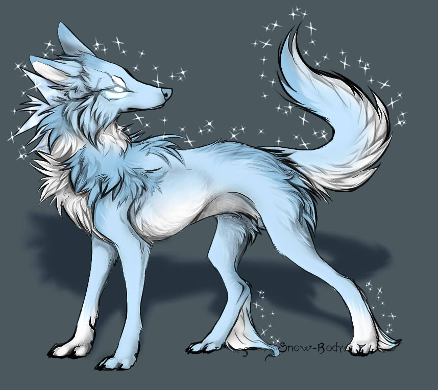 ~The Dire Wolves of Avalar~ SIGN UPS open hp available