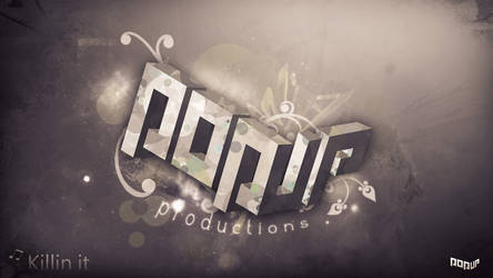 Pop-Up Productions - Youtube Cover by PlentyLtD