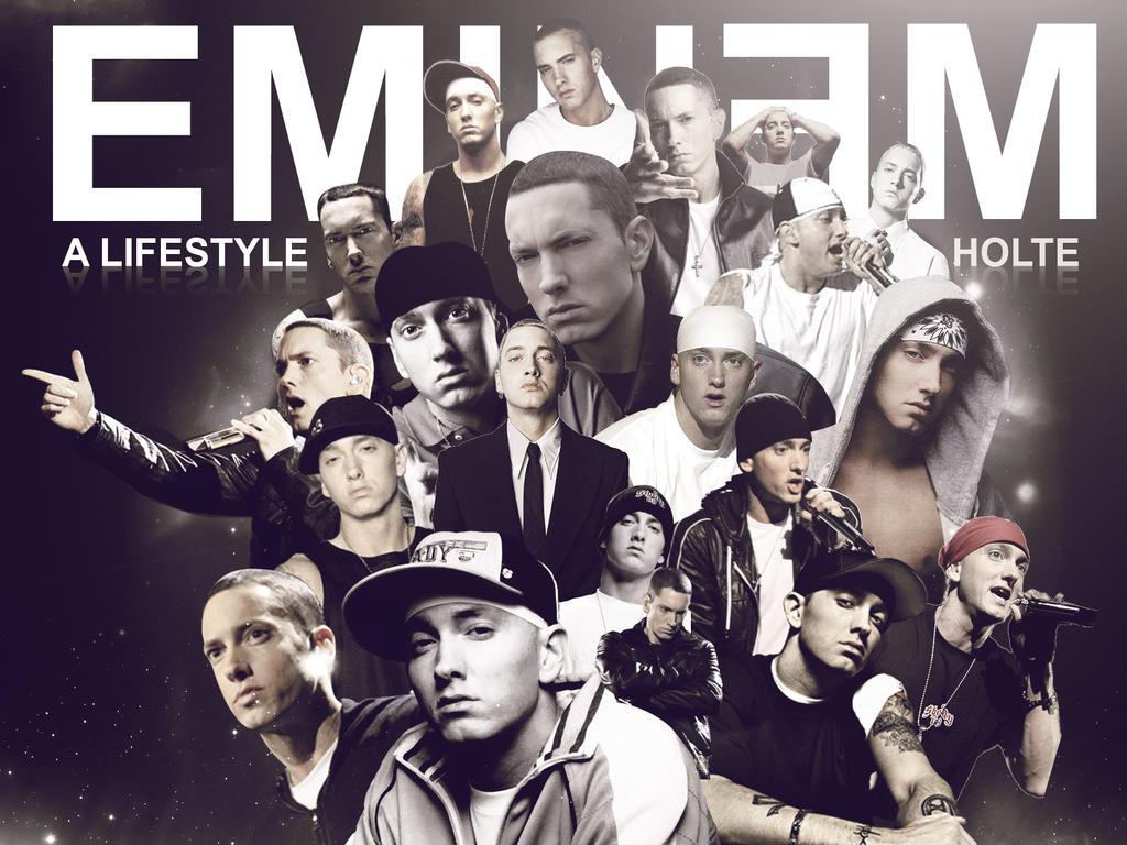 Eminem - One love by PlentyLtD
