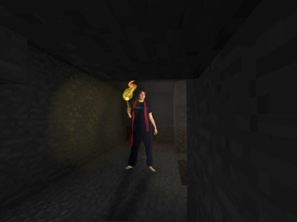 mine shaft wallpaper - photo #29