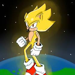 Super Sonic ()