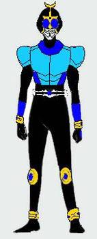 Kamen Rider Kato