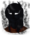 Olfix Sister of Null by SonicaHedge